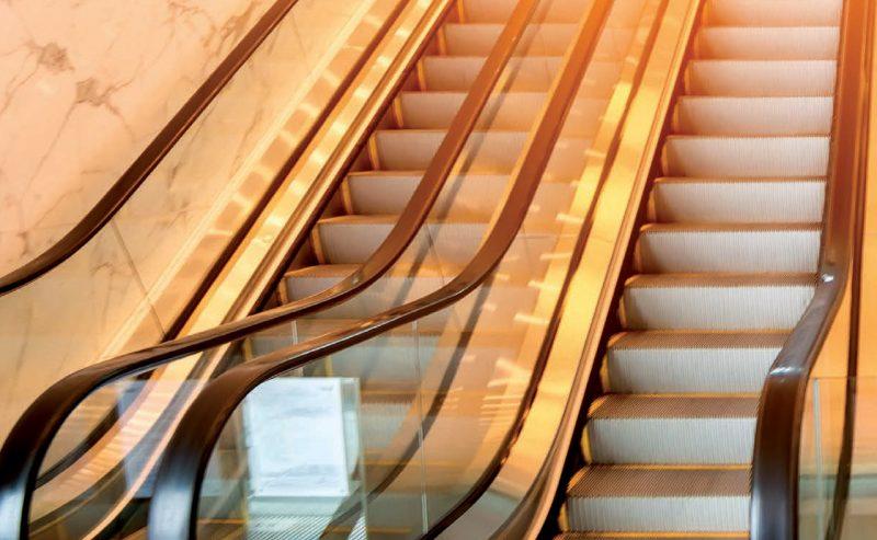 Dimensioni scale mobili: come procedere con la corretta pianificazione?