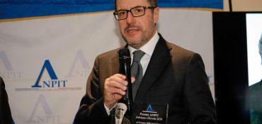 Millepiani Elevators vince il Premio ANPIT Adriano Olivetti 2018: tanta soddisfazione per l'azienda
